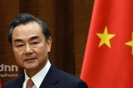 """بكين : سنرد على تهديدات واشنطن التجارية """"بشكل مناسب وضروري"""""""