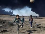 منظمة العفو الدولية: التحالف انتهك القانون الدولي في الموصل