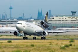"""طائرة بريطانية تهبط إضطرارياً في مطار ألماني بسبب حقيبة """"مريبة"""""""