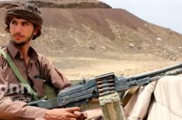 كثف التحالف العربي عملياته العسكرية في المناطق الساحلية غرب اليمن