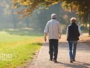 دراسة: المشي يحسن وظائف المخ