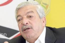 أبو جهاد : : حراك شعبي غاضب بالمنطقة لايصال رسالة واضحة