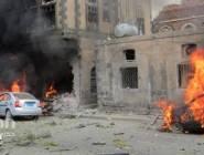اليمن: قتلى وجرحى بتفجير انتحاري في عدن