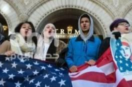 واشنطن : إدارة ترامب تطعن في الحكم بتجميد حظر السفر