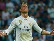 """رونالدو: عاملوني مثل """"مجرم"""" في مدريد"""