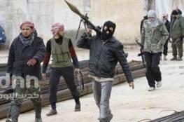 """سوريا: اشتباكات بين """"الحر"""" والجيش السوري قرب الباب"""