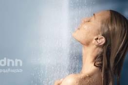 5 نصائح مهمة أثناء الاستحمام.....الماء البارد مفيد للبشرة والصابون المعطر يضرها