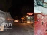 """3 قتلى- تفاصيل عملية الطعن في مستوطنة """"حلميش"""""""