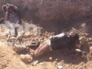 العراق : العثور على 400 جثة لداعش وسط الموصل