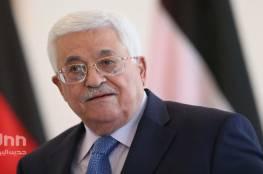 الزعيم الفلسطيني أبو مازن  يؤكد احترامه للديانة اليهودية ويدين المحرقة