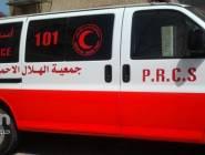 فلسطين : مصرع مواطن وإصابة 13 آخرين بحادثي سير في قلقيلية وبيت لحم