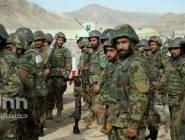 مصرع 43 مسلحاً خلال 24 ساعة في أفغانستان