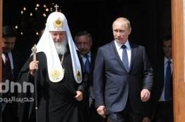 """موسكو : """"التدخل الروسي في سوريا أنقذ المسيحيين من الإبادة"""""""
