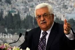 الرئيس محمود عباس: لبنان تحمل وضحى كثيرا من اجل فلسطين