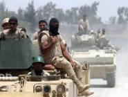 مصر : مقتل 4 من قوات الأمن المصري بانفجار في سيناء