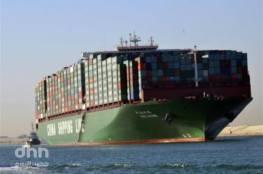 مصر تمنع السفن القطرية من دخولها قناة السويس