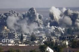 سوريا : قتلى وجرحى في تفجير سيارة مفخخة استهدفت نازحين بريف دير الزور