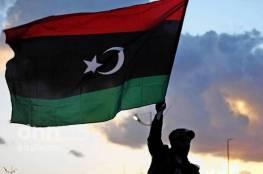اشتباكات متقطعة......و غارة جوية تقتل 3 من قوات حكومة الوفاق