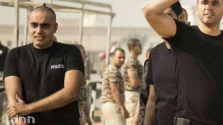 """أحد ضحايا هجوم """"الواحات"""" عرفه المصريون من شاشة السينما"""