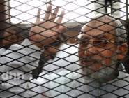 #عاجل: النقض المصرية تلغي مؤبد بديع مرشد الإخوان في قضية بورسعيد