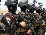 العراق : إلقاء القبض على مسؤول داعشي بفندق في بغداد