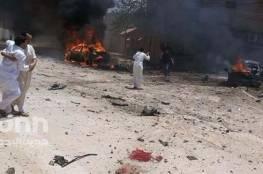 ليبيا : مقتل 4 أشخاص إثر تفجير سيارة مفخخة في بنغازي