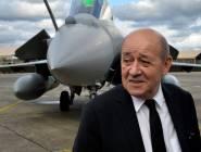 باريس : سنواصل حربنا على تنظيم داعش الإرهابي