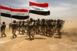 العراق : الجيش العراقي يحرر مناطق جديدة في الساحل الأيمن من الموصل