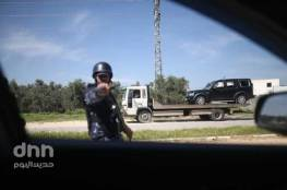 حركة فتح: رواية حماس حول تفجير موكب الحمد الله مسرحية