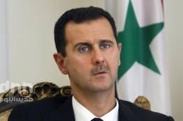 بشار الأسد: الأوروبيون غير موجودين سياسياً وعمليات التحالف غير شرعية