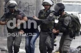 فلسطين : جيش الاحتلال يشن حملة اعتقالات بالقدس والضفة