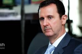 بشار الأسد يرضخ لتحدي فيصل القاسم ويظهر.. ولكن (صور)