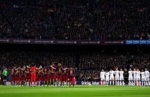 -أجمل 10 أهداف للكلاسيكو الاسباني