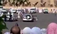 ينشر للمرة الاولى ....فيديو اعدام الامير السعودي تركي بن سعود بعد ارتكابه جريمة قتل