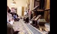مدرب شباب الاتحاد سابينو يعتنق الإسلام.