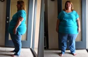 منش : مسابقة وزن 400 كيلوه