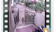 حادث مخيف بالهند