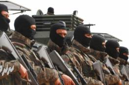 بريطانيا ترسل قوات إلى تونس.. وخيار التدخل البري في ليبيا مطروح