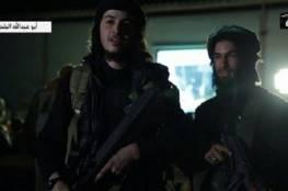 بعد قرار بروكسل تنفيذ ضربات جوية ضد التنظيم داعش يعرض السلام على بلجيكا مقابل الانسحاب من التحالف