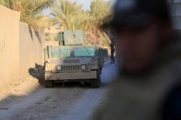 مقتل وإصابة 10 جنود عراقيين بـ