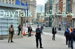 بلجيكا تعلن الحداد ثلاثة أيام على ضحايا هجمات بروكسل