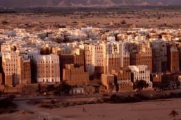 في اليمن..تصهر الأحجار فيصنع الجمال