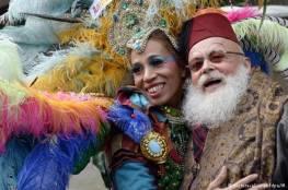 كرنفال الثقافات ببرلين ـ بالرقص تتلاشى الحدود وتذوب الفوارق