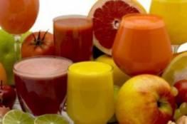 لكل مرض عصير يشفيه تعرف على مرضك و العصير المناسب لك