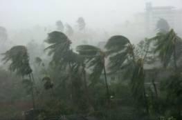 فيجي تتأهب لمواجهة إعصار