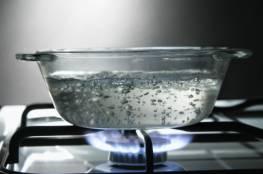 جهاز يولد كهرباء عن طريق الماء المغلي