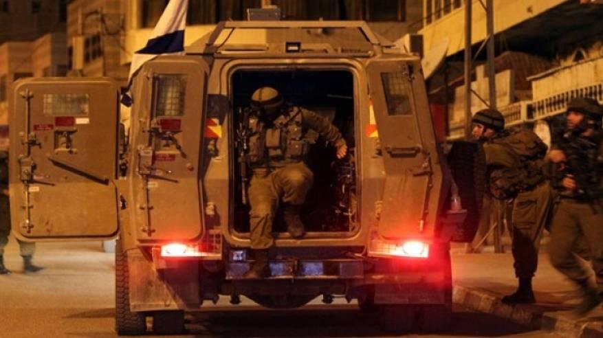 أعتقالات في فلسـطـيـن