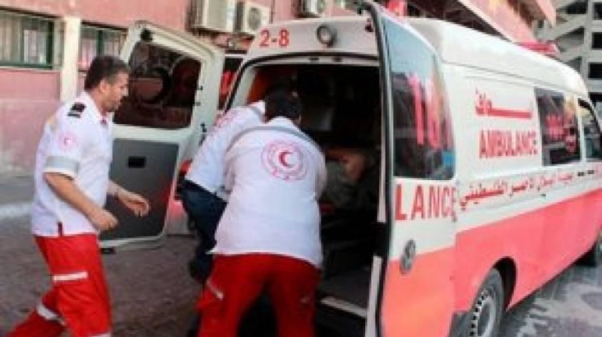 انتشال جثة مواطن من داخل بئر في يطا
