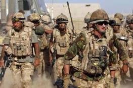 بريطانيا سترسل المزيد من الجنود لتدريب الجيش العراقي