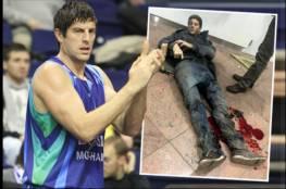 تفجيرات بروكسل تطال أحد أبرز لاعبي السلة في بلجيكا